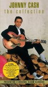The Collection: The Fabulous Johnny Cash/Ragged Old Flag/At Folsom Prison