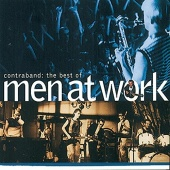 Contraband: The Best of Men at Work