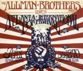 Live at the Atlanta International Pop Festival: July 3 & 5, 1970