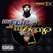 Lil' Flip and Sucka Free Present: 7-1-3 and the Undaground Legend