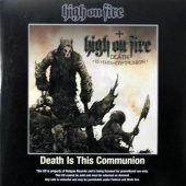 Death Is This Communion