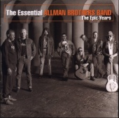 The Essential Allman Brothers Band: The Epic Years