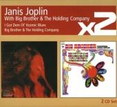 I Got Dem Ol' Kozmic Blues Again Mama!/Big Brother & The Holding Company