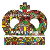 Plays Paper Empire