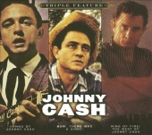 Triple Feature: Hymns by Johnny Cash/Now, There Was a Song!/Ring of Fire: The Best of Johnny Cahs