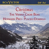 Christmas with The Vienna Choir Boys and Hermann Prey & Placido Domingo