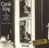 The Carnegie Hall Concert: June 18, 1971