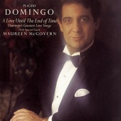 Love Until the End of Time (Domingo's Greatest Love Songs)