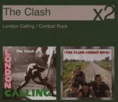 Combat Rock/London Calling