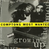 Growin' Up in the Hood [Vinyl Single]