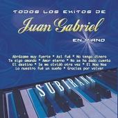 Todos los Exitos de Juan Gabriel en Piano