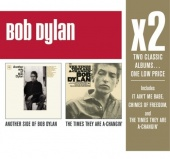Another Side of Bob Dylan/The Times They Are A-Changin'