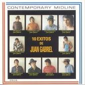 10 Exitos de Juan Gabriel