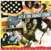 The Best of Sly & the Family Stone [Sony Mid-Price]