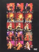 Night out with the Backstreet Boys [DVD]
