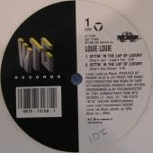 Sittin' in the Lap Of... [Vinyl Single]