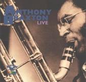 Anthony Braxton Live