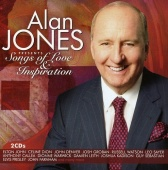 Alan Jones Presents Songs of Love and Inspiration