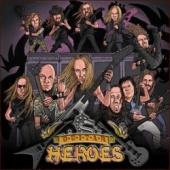 Guitar Heroes [Sony] [Bonus CD]