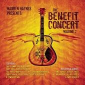 Warren Haynes Presents: The Benefit Concert, Vol. 2