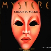 Cirque du Soleil: Mystère