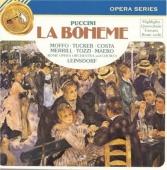 Puccini: La Boheme (Highlights)