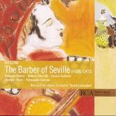 Rossini: Barber of Seville (Highlights)