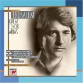 Siegried Jerusalem sings Great Tenor Arias