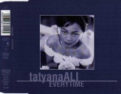 Everytime [Import CD Single]