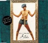 Stole, Pt. 2 [UK CD Single]