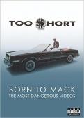 Born to Mack: Most Dangerous Videos [DVD]