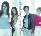 Jump Down [Import CD Single]