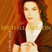 Earth Song [US 5 Tracks]