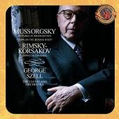 Mussorgsky: Pictures at an Exhibition; Rimsky-Korsakov: Capriccio Espagnol