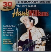 The Very Best of Hank Williams [Legacy]