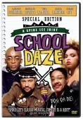 School Daze [Columbia] [DVD & CD]