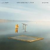 Bach: Cello Suites Nos. 1, 5, 6