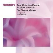 Mozart: Eine kleine Nachtmusik; Posthorn Serenade; Six German Dances