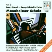 Mannheimer Schule, Vol. 3