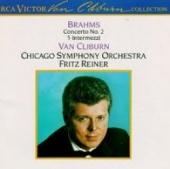 Johannes Brahms: Concerto No. 1/Handel Variations