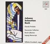 Bach: Chorale Preludes