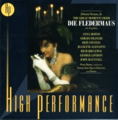 Johann Strauss, Jr.: The Great Moments of Die Fledermaus (In English)