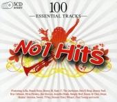 100 Essential Tracks: No. 1 Hits