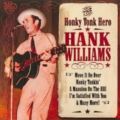 Honky Tonk Hero