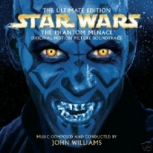 Star Wars Episode I: The Phantom Menace [Original Motion Picture Soundtrack] [The Ultimate Edition]