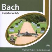 Bach: Das Musikalische Opfer