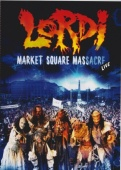 Market Square Massacre Live