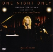 One Night Only Live