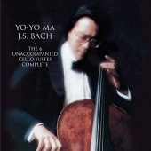 J.S. Bach: The 6 Unaccompanied Cello Suites Complete
