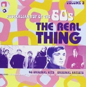 Australian Pop of the 60s: The Real Thing, Vol. 3